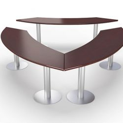 Parker Crescent Table